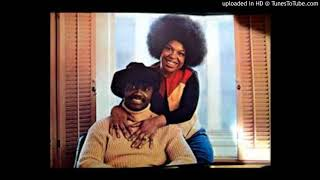 DONNY HATHAWAY & ROBERTA FLACK - YOU ARE MY HEAVEN