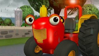 Tractor Tom 🚜 Clean Machine  🚜 Full Episodes | Cartoons for Kids