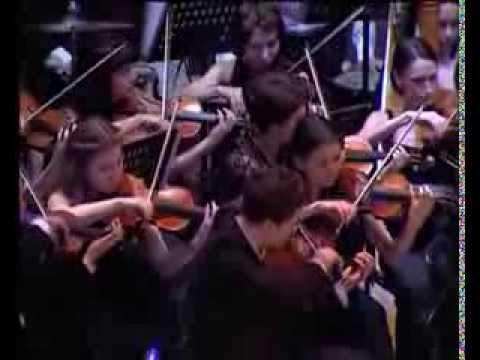 Концерт, посвященный 100-летию Хусаина Ахметова