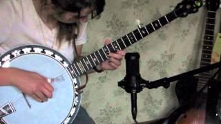 Five O'Clock in the Morning // Banjo