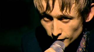 The Divine Comedy - The happy goth (13/19 Live @ The London Palladium)