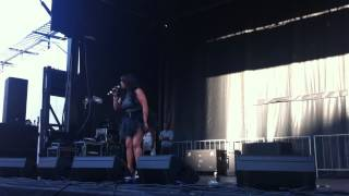 CeCe Peniston performing 'We Got a Love Thang' at Oakland Pride 2012 | GoBanter.com