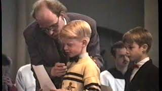 Echt: De Eerste Heilige Communie Angela en Landricusschool (1993)