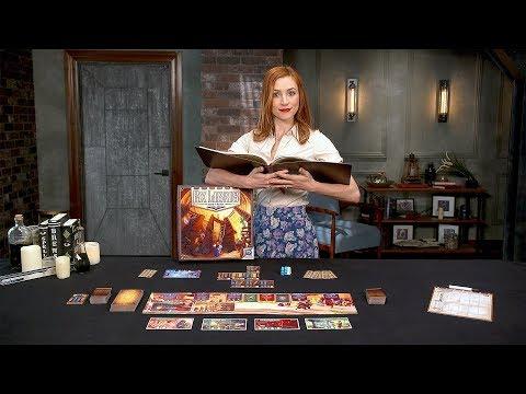 How to Play Ex Libris