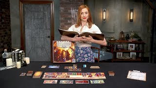 How To Play Ex Libris