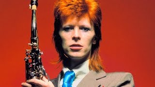 David Bowie Dies at 69 of Liver Cancer