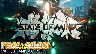 State of Mind - The Dojo (Let's Play)