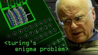 Turing's Enigma Problem (Part 1) - Computerphile