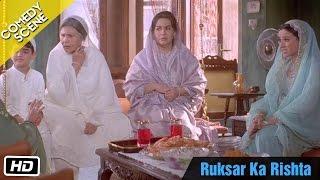 Ruksar Ka Rishta - Comedy Scene - Kabhi Khushi Kabhie Gham