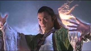 神鵰俠侶 Shén Diāo Xiá Lǚ Return of The Condor Heroes 2006 Ep. 37 Fight Scene 2