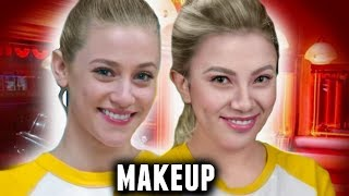 Betty Cooper Makeup Free Video Search Site Findclip