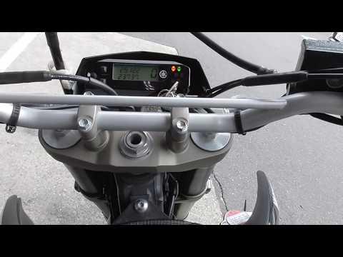 WR250X/ヤマハ 250cc 東京都 リバースオート八王子