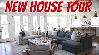 HOUSE TOUR   THE LEROYS