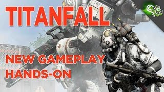 TITANFALL Hands-On Gameplay Impressions! Adam Sessler's Thoughts from Extended Xbox One Hands-On