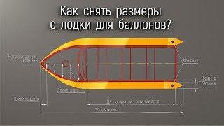 Надувные борта для лодок из пластика