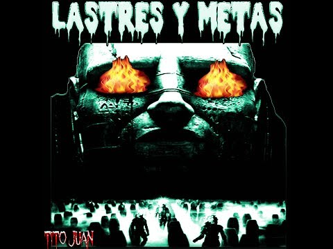 Tito Juan - Lastres y Metas ( arreglos finales ) .. de Juan Gualda