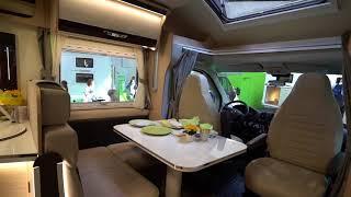 download video live broadcast campertobi forster t 637. Black Bedroom Furniture Sets. Home Design Ideas