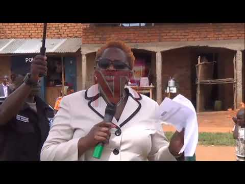 Mbale rice farmers pin judicial officers of soliciting bribes