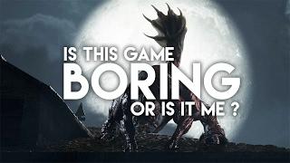 Gears 4 - Getting Boring Fast