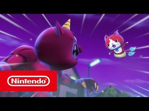 Yo-Kai Watch Blasters - Rote Katzen Kommando
