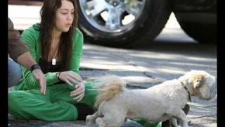 Miley Cyrus - Zip a Dee Doo Dah