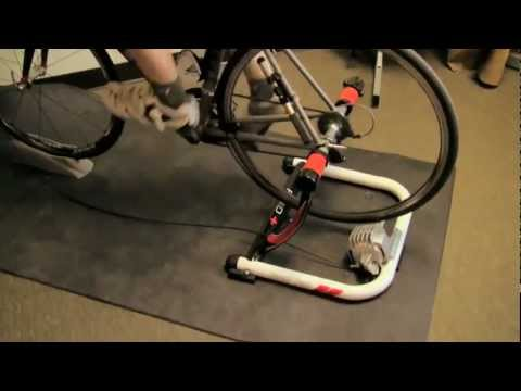 Travel Trac Fluid + Trainer Review