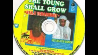Benji igbadumhe and his okeke sound international ye nu zuaye.