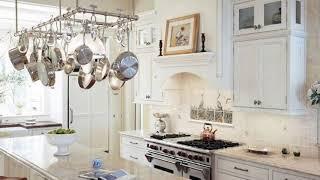 50+ Gorgeous Farmhouse Kitchen Cabinets Makeover Ideas
