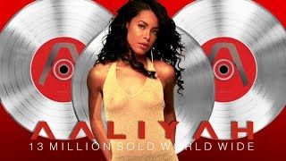 Aaliyah - More than a woman (Remix)