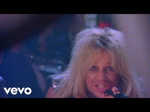 Girls, Girls, Girls (1987) (Song) by Motley Crue