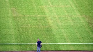 Swastika on Croatian Soccer Field Results In Temporary Fan Ban