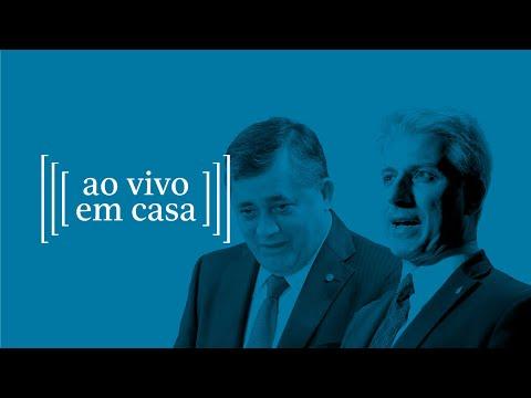Deputados debatem o futuro da esquerda e as eleições municipais em live da Folha
