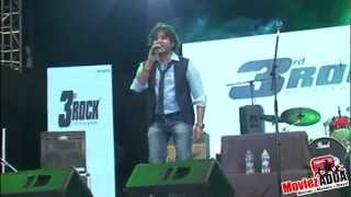 Javed Ali's Live Performance 'Tera Deedar Hua' - Jannat 2