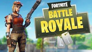 Fortnite – Battle Royale 50v50 Trailer PS4 Fortnite-Battle Royale трейлер