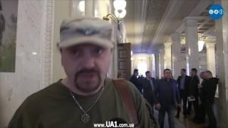 """Поярков про Пашинського: """"Це не бєспрєдєл, це – діагноз"""""""
