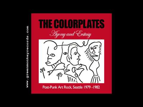 My Little Red Book - The Colorplates