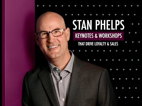 Sample video for Stan  Phelps