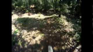 preview picture of video 'GoPro: ruta Bandolera 2012'