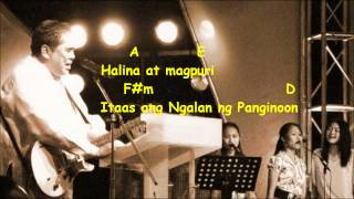 Pastor Ernie Palacio - Halina At Magpuri