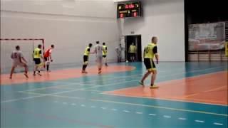 preview picture of video 'HLPN IX kolejka - Biłgoraj'