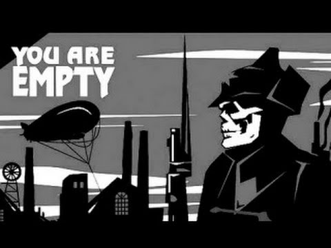 You Are Empty обзор игры