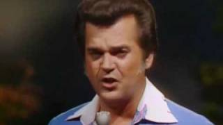 I See The Want To In Your Eyes - Conway Twitty