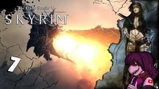 The Elder Scrolls V: Skyrim 18 + Моды - КРУТАЯ БРОНЯ ! ГИЛЬДИЯ ВОРОВ ! #7