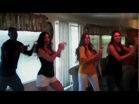 just dance 3 wii u