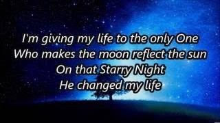 Starry Night Lyrics Chris August