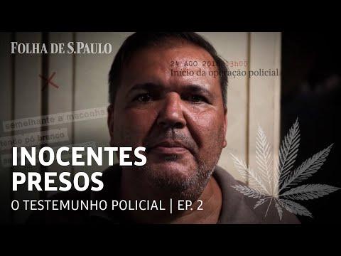 676 dias preso por um crime que não cometeu