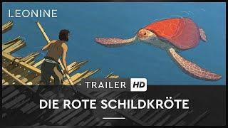Die rote Schildkröte Film Trailer