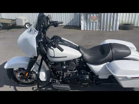 2020 Harley-Davidson® Street Glide® Special