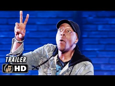 ARSENIO HALL: SMART AND CLASSY Official Trailer (HD) Netflix Comedy