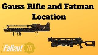 gauss rifle fallout 76 mods - 免费在线视频最佳电影电视节目 - Viveos Net